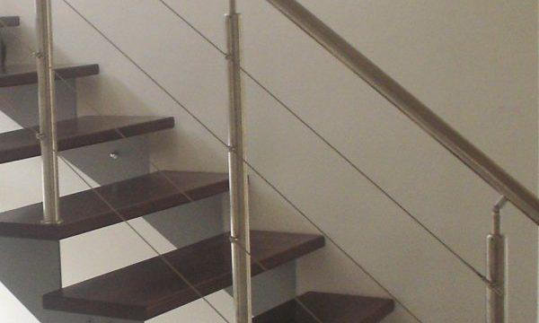 Stahltreppen 1